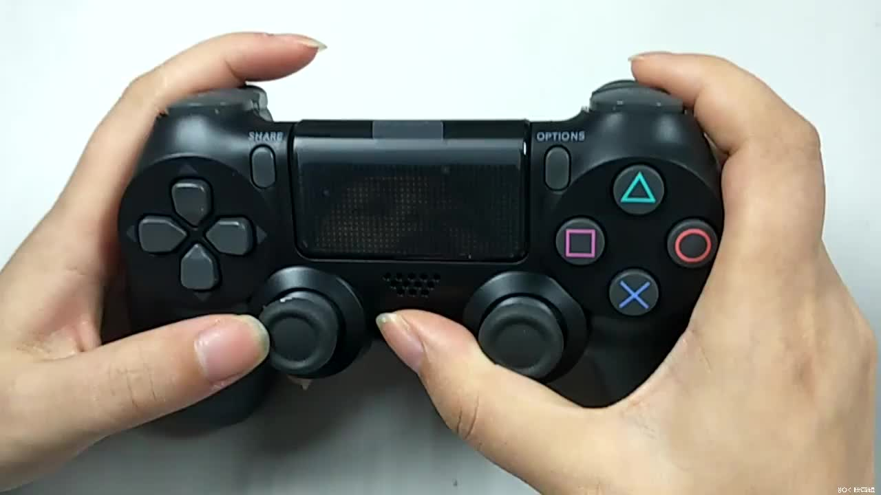 New four generation Bluetooth 4.0 joystick wireless controller gamepad for ps4 playstation 4 controller
