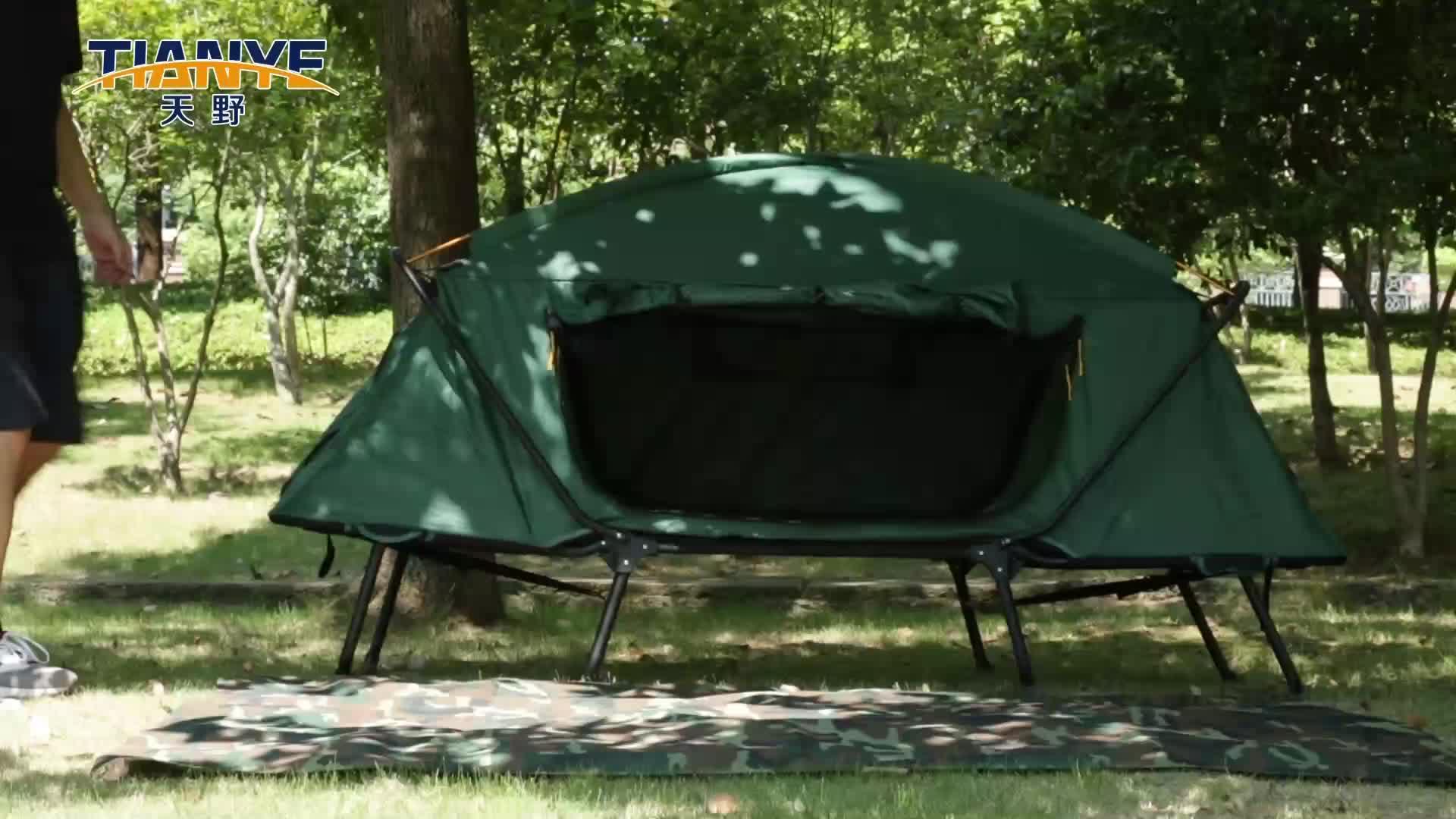 Открытый оборудования Завод Лидер продаж Высокое качество удобные пляжные Пикник Весело лагерь палатка с ноги