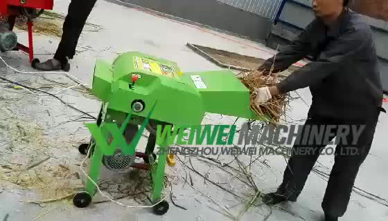 Weiwei feed processing silage cosechadora corn machine for sale in pakistan combine harvester