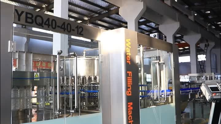 The reason choose Higee Filling Capping and Labeling Machine / drinking straw filling and sealing machine Factory
