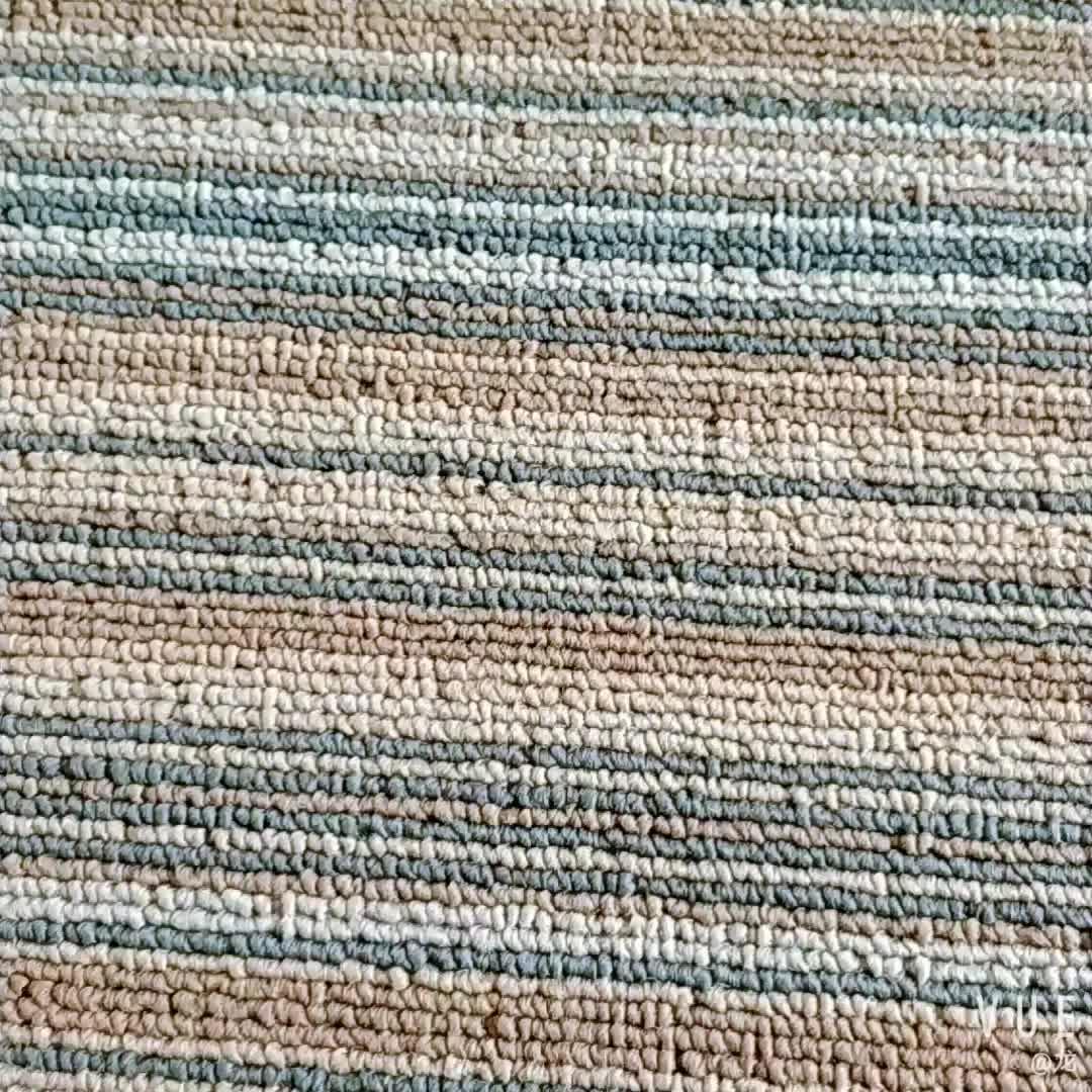 office floor carpet tiles 50x50cm modular carpets square carpets
