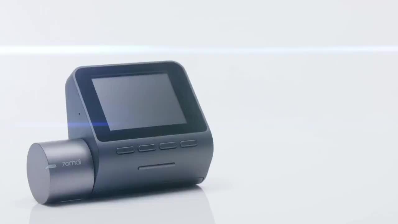Nhà máy Cung Cấp Xiaomi 70mai Thông Minh Dash Cam Pro 70 Mai Pro Dashcam Xe DVR