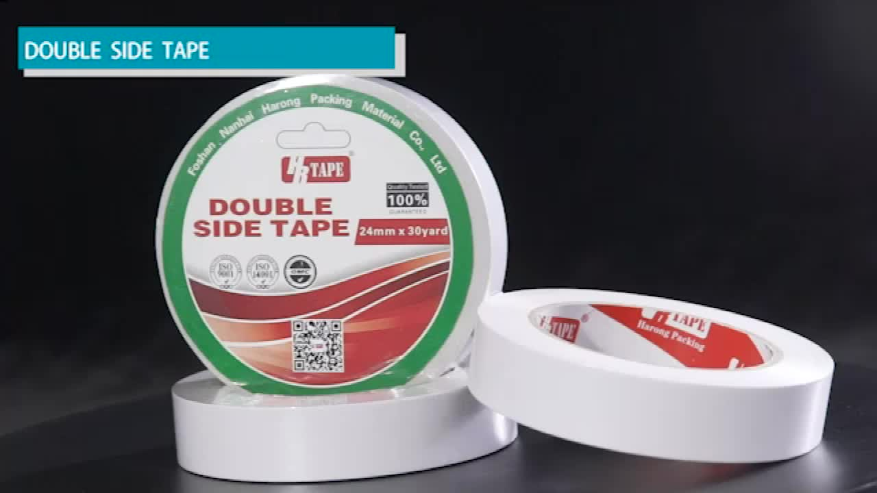 PE  EVA DIY wall mount Double sided form tape for DIY Crafts