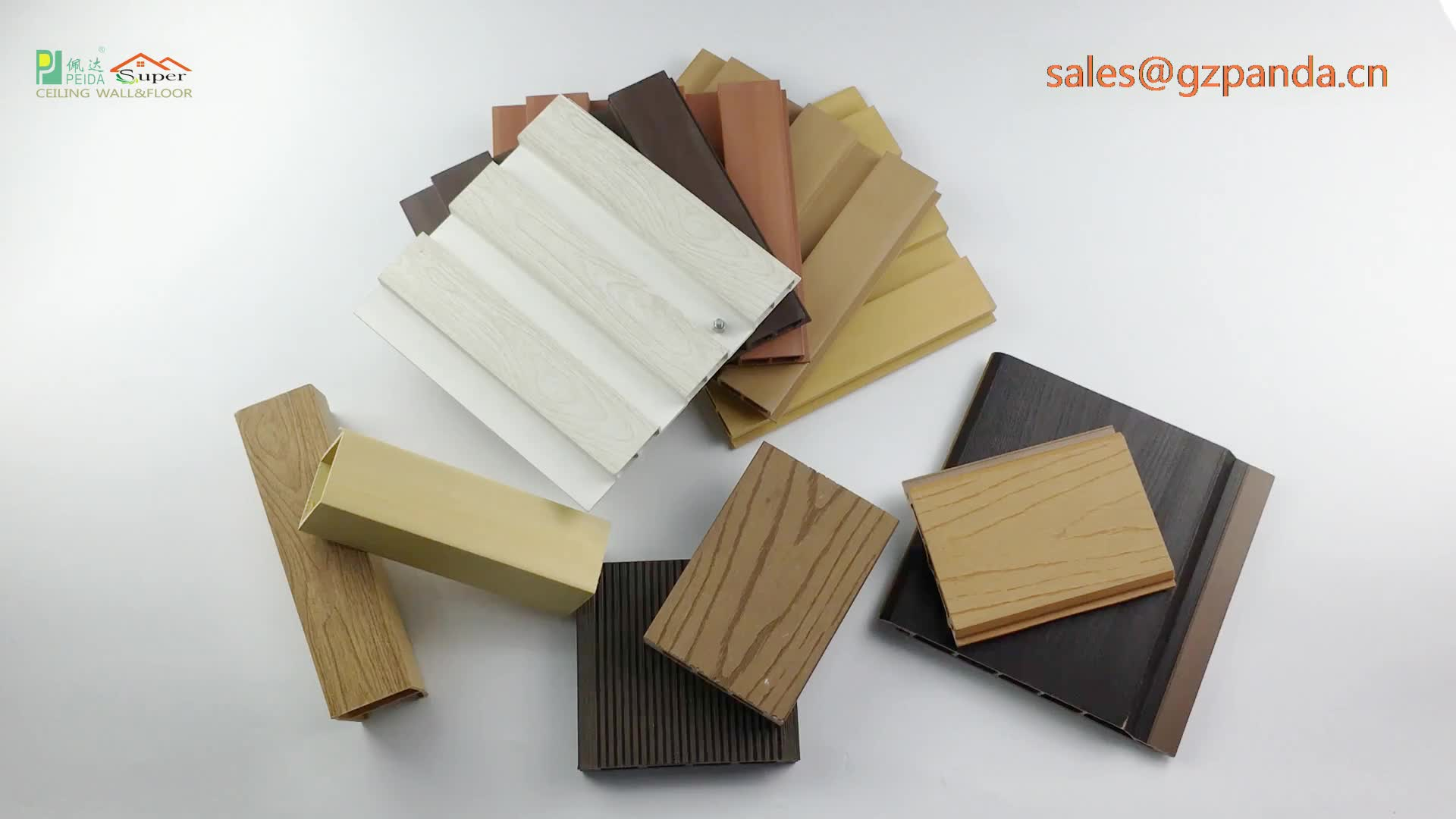 High Quality Hoh Ecotech Black WPC Waterproof Interlocking Composite Decking Board Outdoor