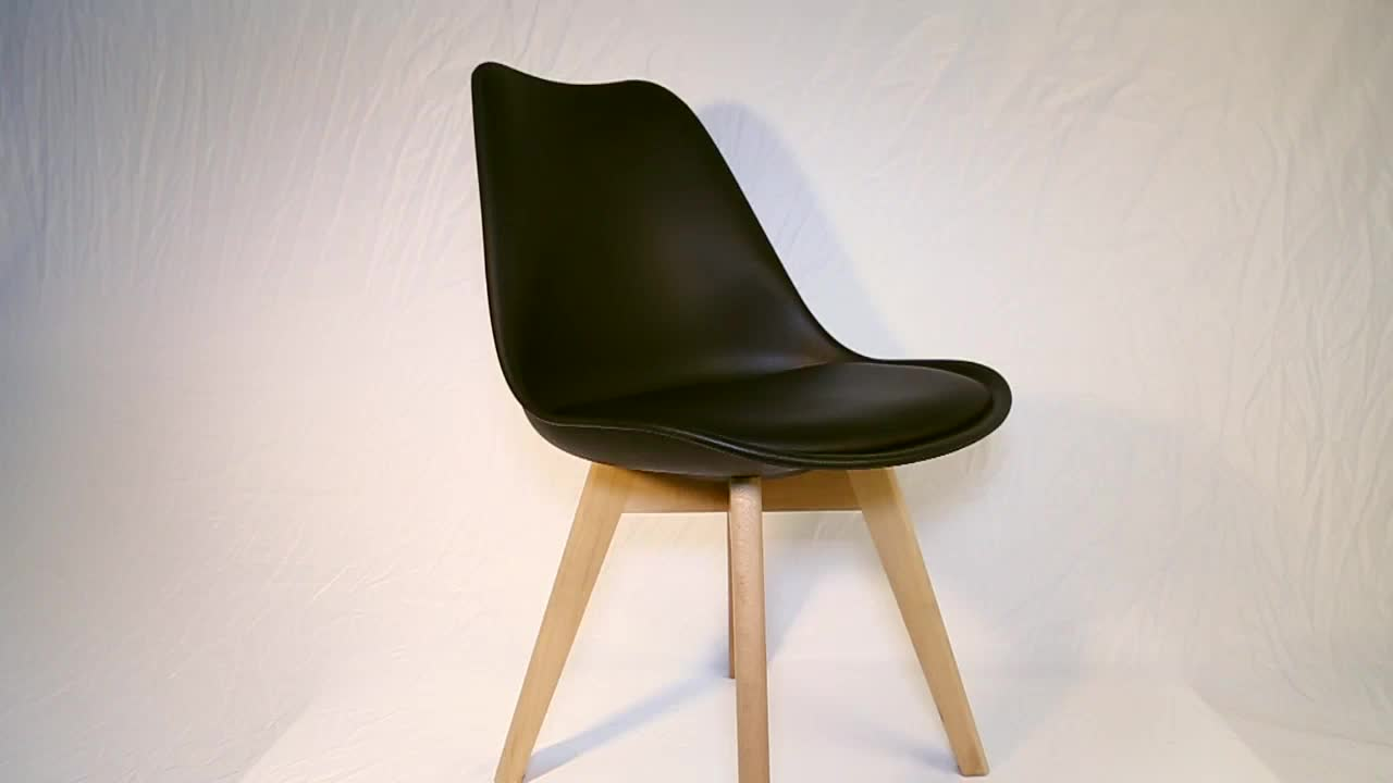 modern dining room chairs cheap | Cheap Modern Dining Living Room Restaurant Furniture Tulip ...