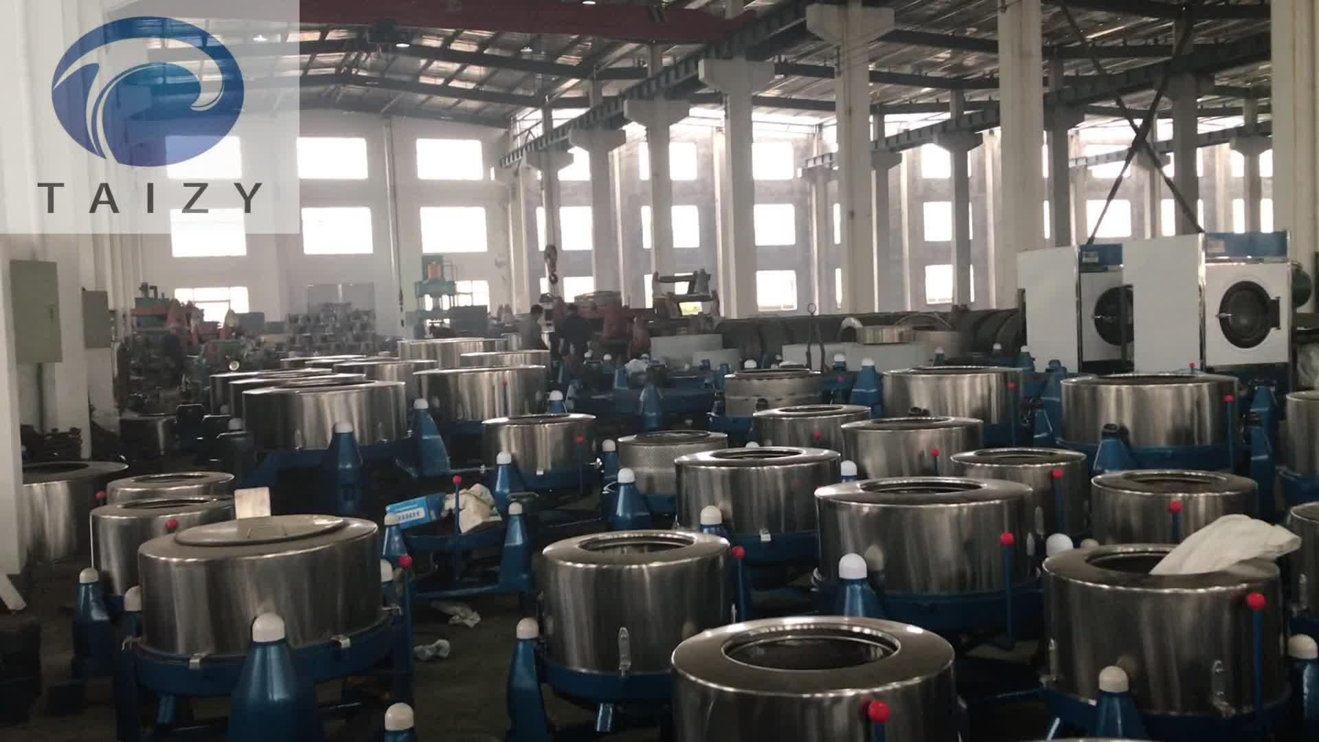 Kaz tüyü kurutucu endüstriyel kurutma makinesi çamaşır makinesi ginned pamuk temizleme makinesi