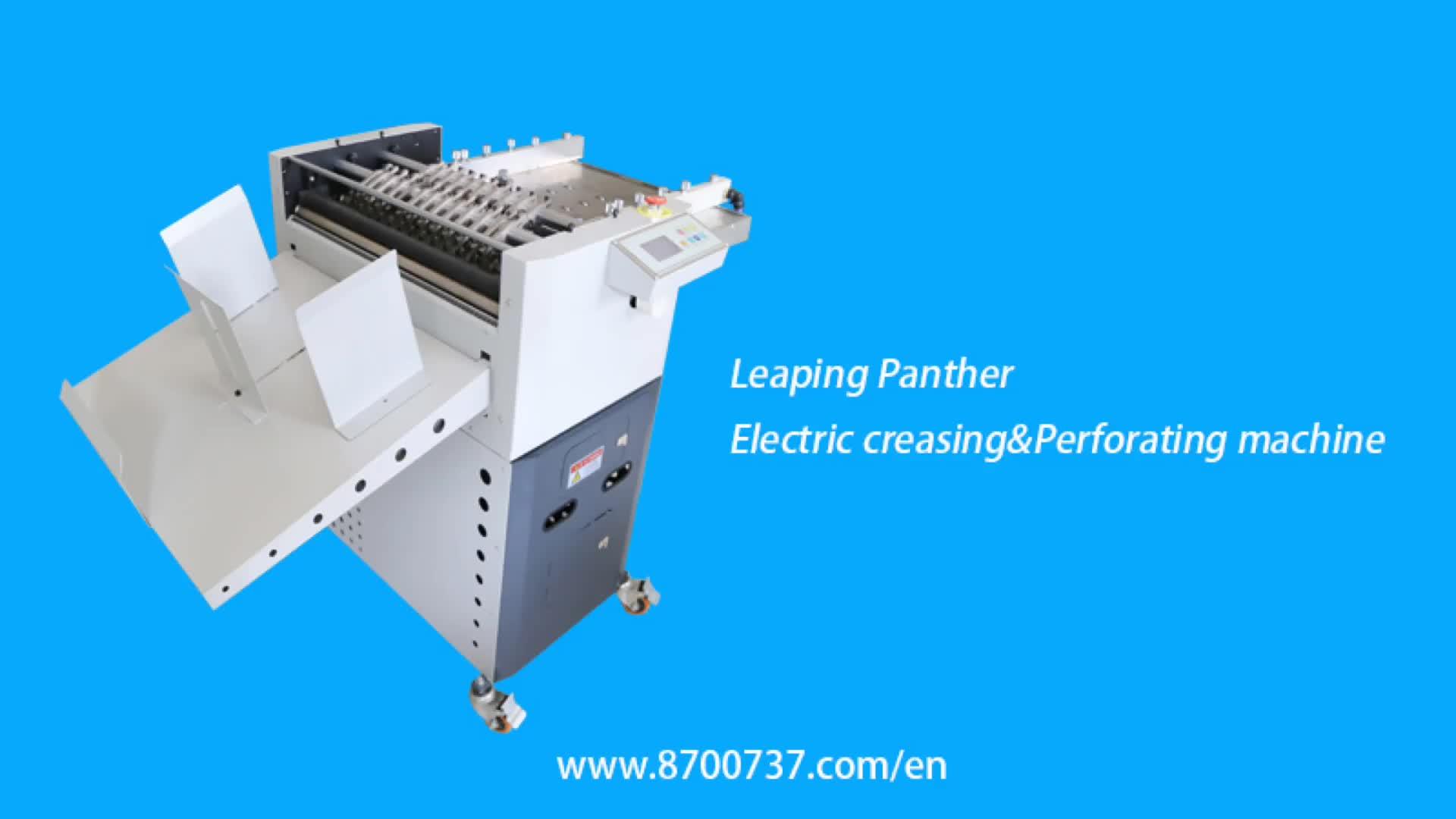 Otomatis Mesin Cutting Sticker