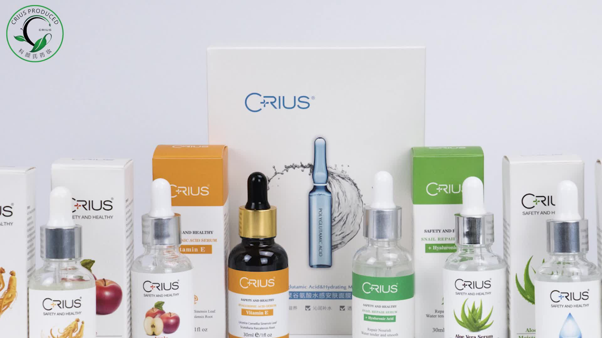 Groothandel Private Label anti aging Serum Whitening 2.5% Actieve Retinol Serum