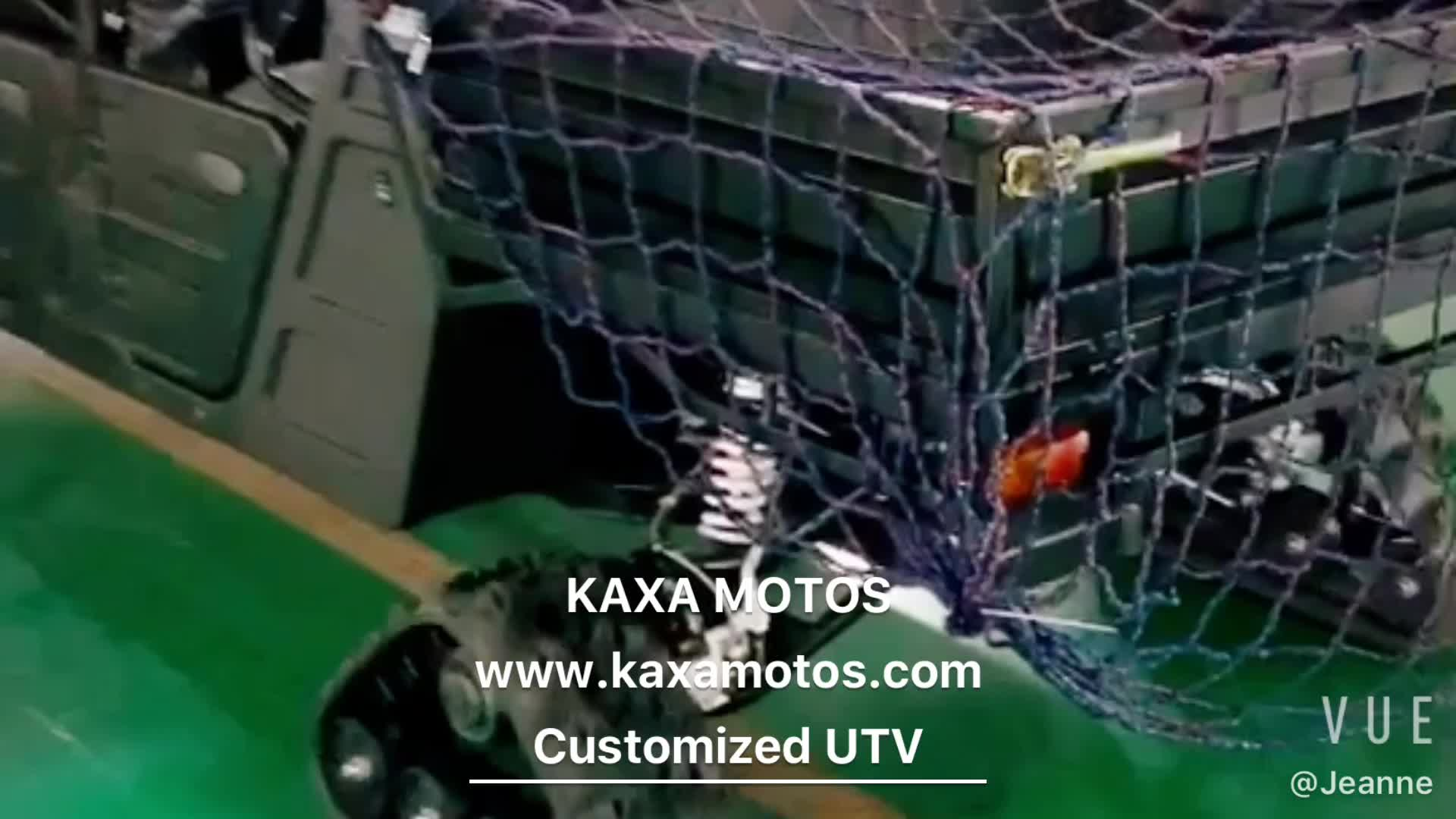 NEW 60HP 800CC Farm Utility Vehicle China UTV for sale