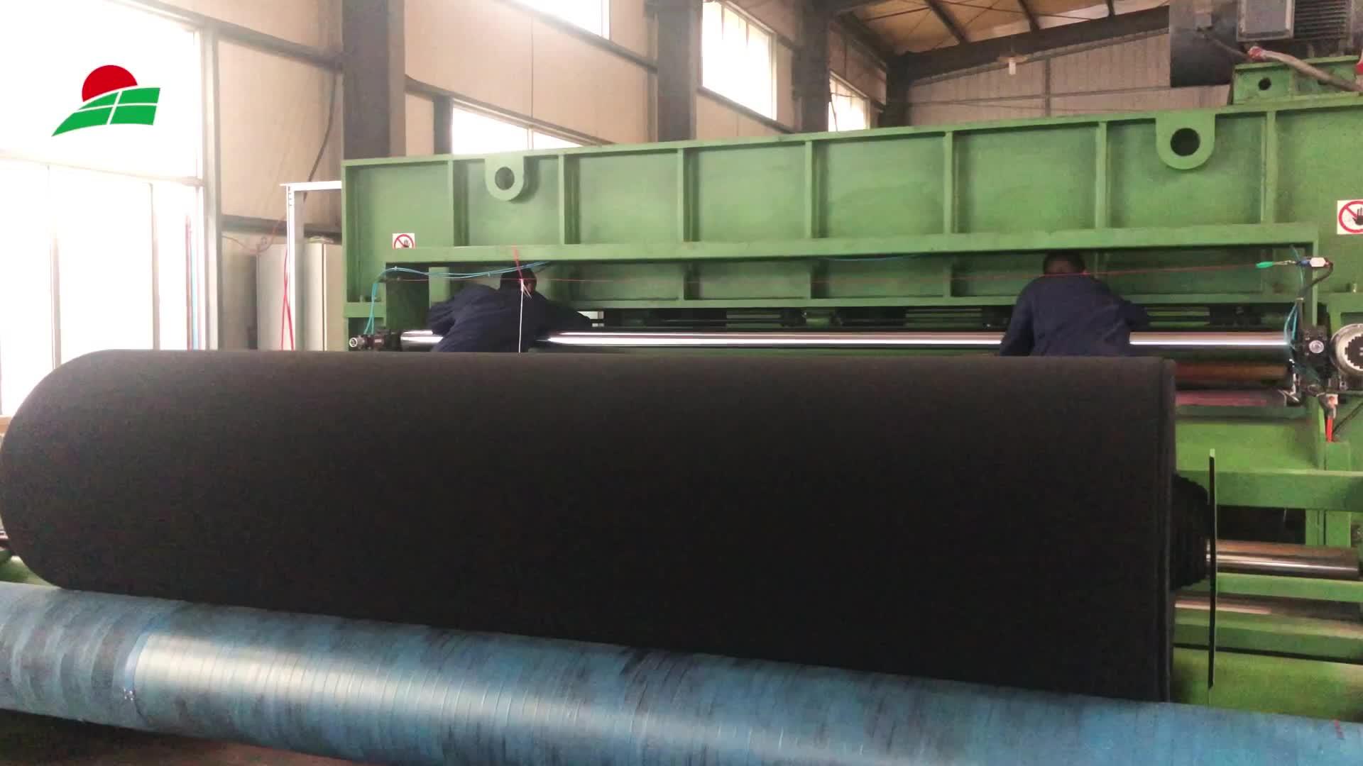 Schwarz Ausstellung Teppiche von China Boden Teppich Fabrik