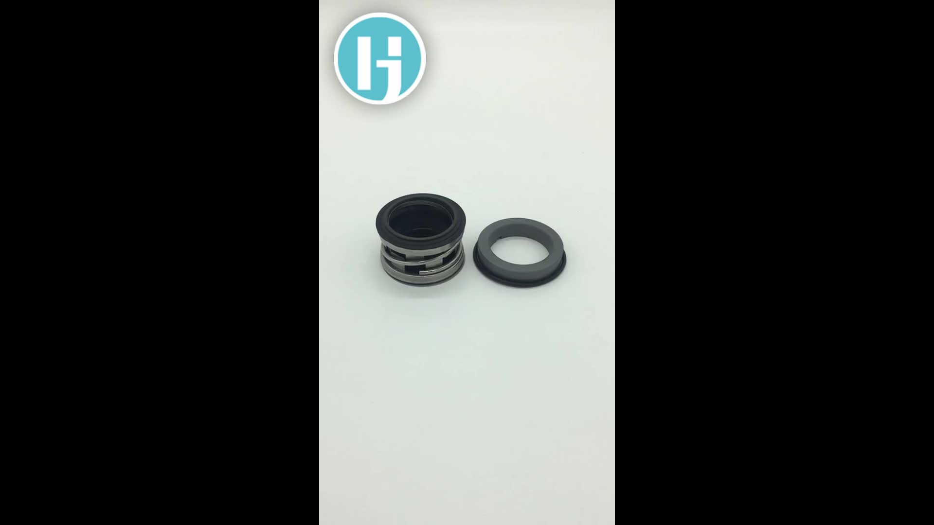 Bus A/C Hispacold Compressor 600cc Shaft Seal HFSPC-40