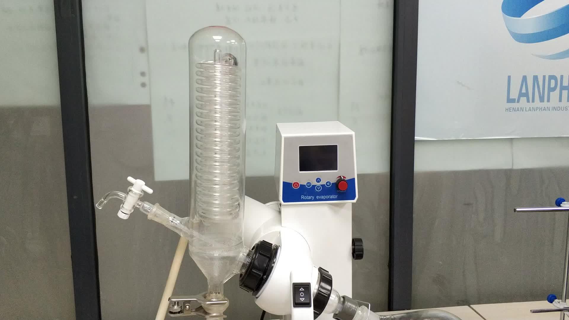 Flash Milk Evaporator Fractional Distillation Unit Industrial Water Distillers