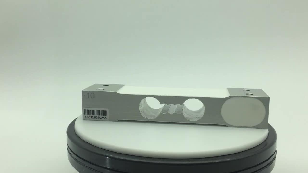 OIML Approved Single Point Load Cell 3kg 6kg 10kg 15kg 20kg 30kg 40 kg 50kg for Price Computing Scales
