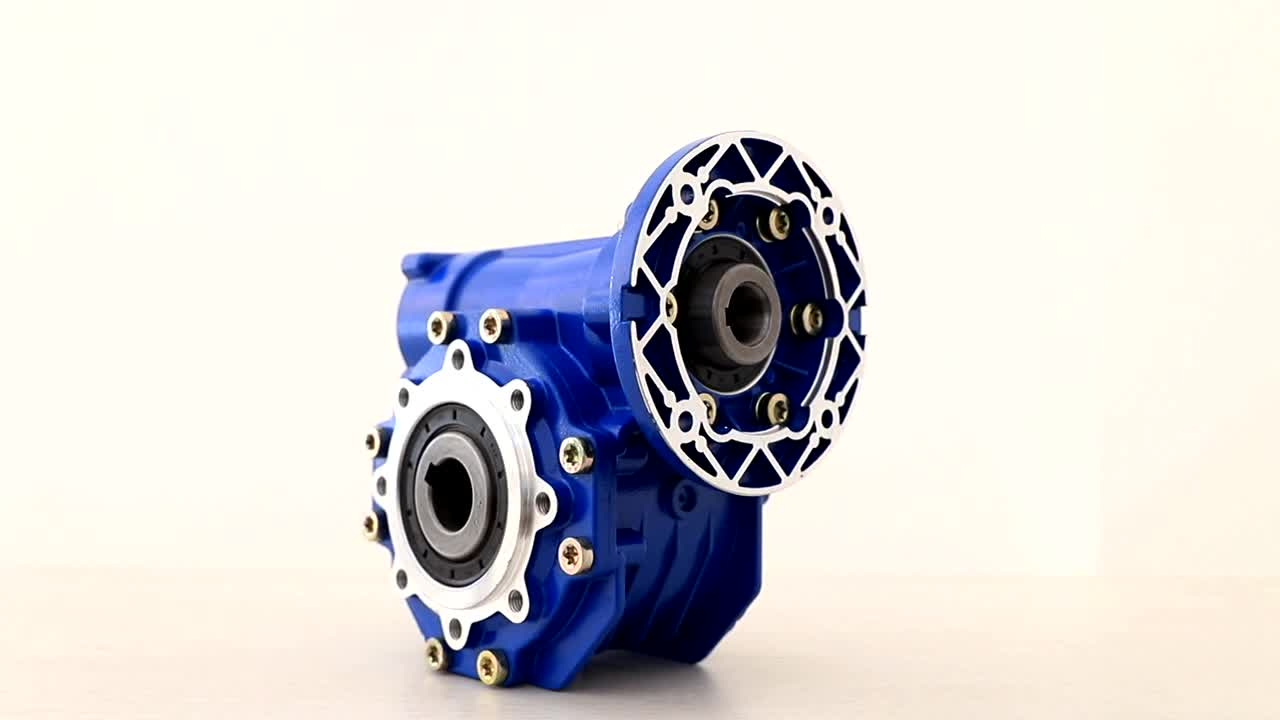 VF high quality worm gearbox