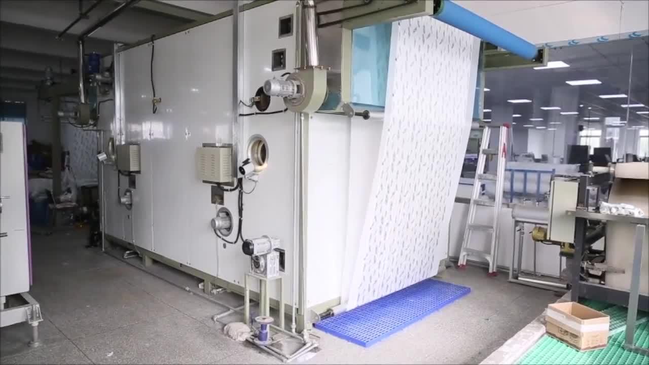 Custom Design Digital Printing Cotton Fabric Floral Print