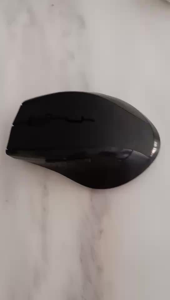 2020 компьютерная беспроводная оптическая мышь, эргономичная Usb 2,4G Минни Маус