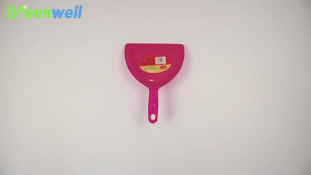 Chinese supplier hot high quality durable plastic household cleaning mini brush broom and dustpan set with short handle