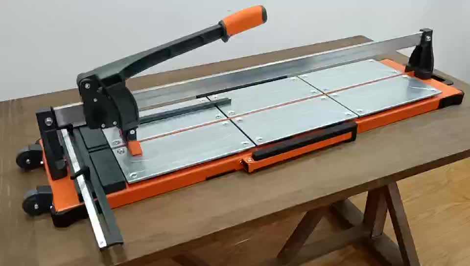 Sigma 1200 tile cutter wall mounted lights