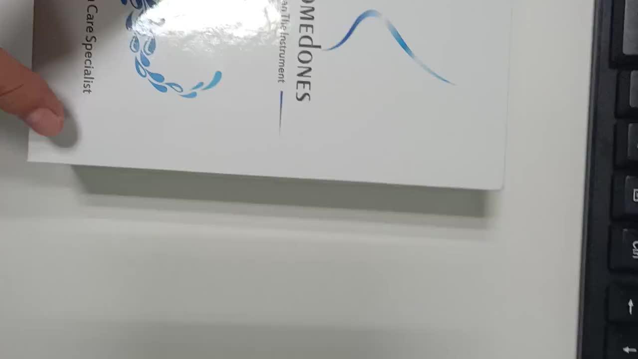 2020 OEM 휴대용 얼굴 모공 청소기 충전식 여드름 리무버 진공