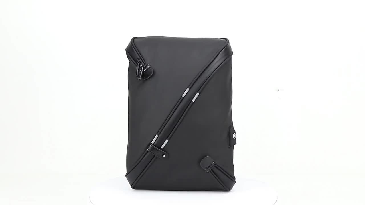 En gros en plein air multifonction unique sac à bandoulière sac de messager