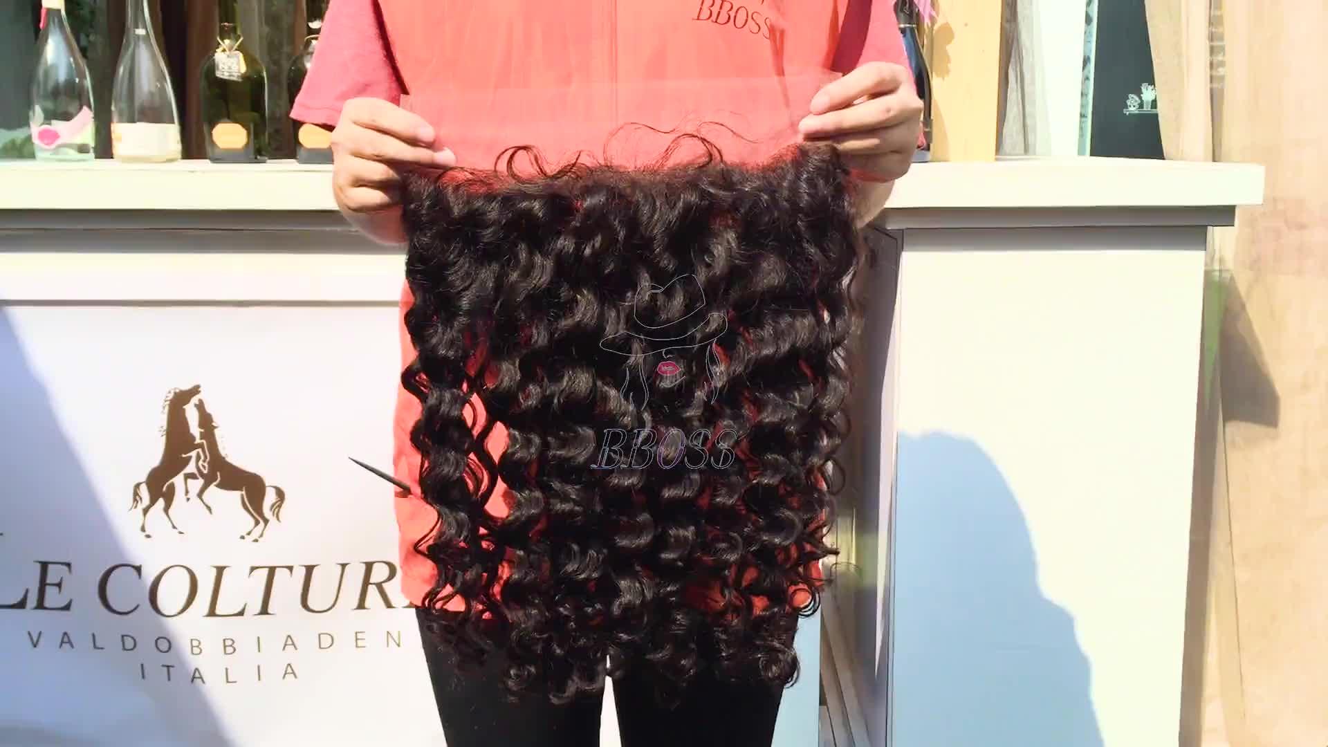 Alibaba vendita Calda dei capelli umani 360 frontal del merletto cap parrucca, 360 parrucca del merletto, prezzo all'ingrosso dei capelli umani micro trecce parrucca per black donne