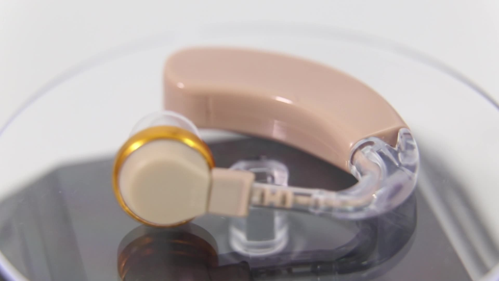 High Quality Cheap Price External BTE Analog Hearing Aids