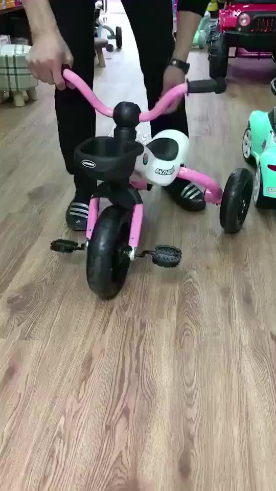 Venta al por mayor de alta calidad mejor precio Triciclo de niño