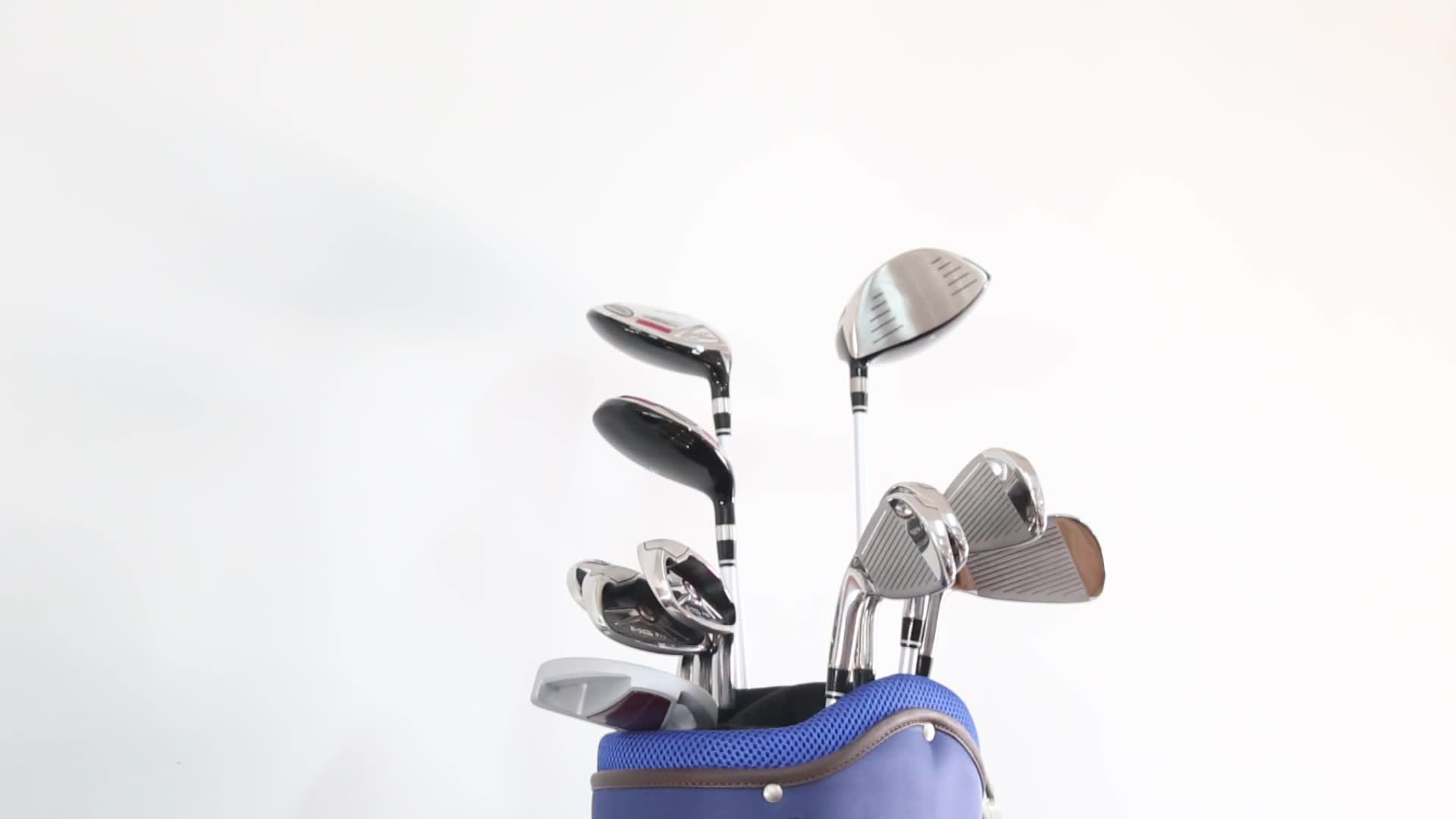 Power Max Golf Club, High Quality Golf Club/Brand Golf Club Full Set
