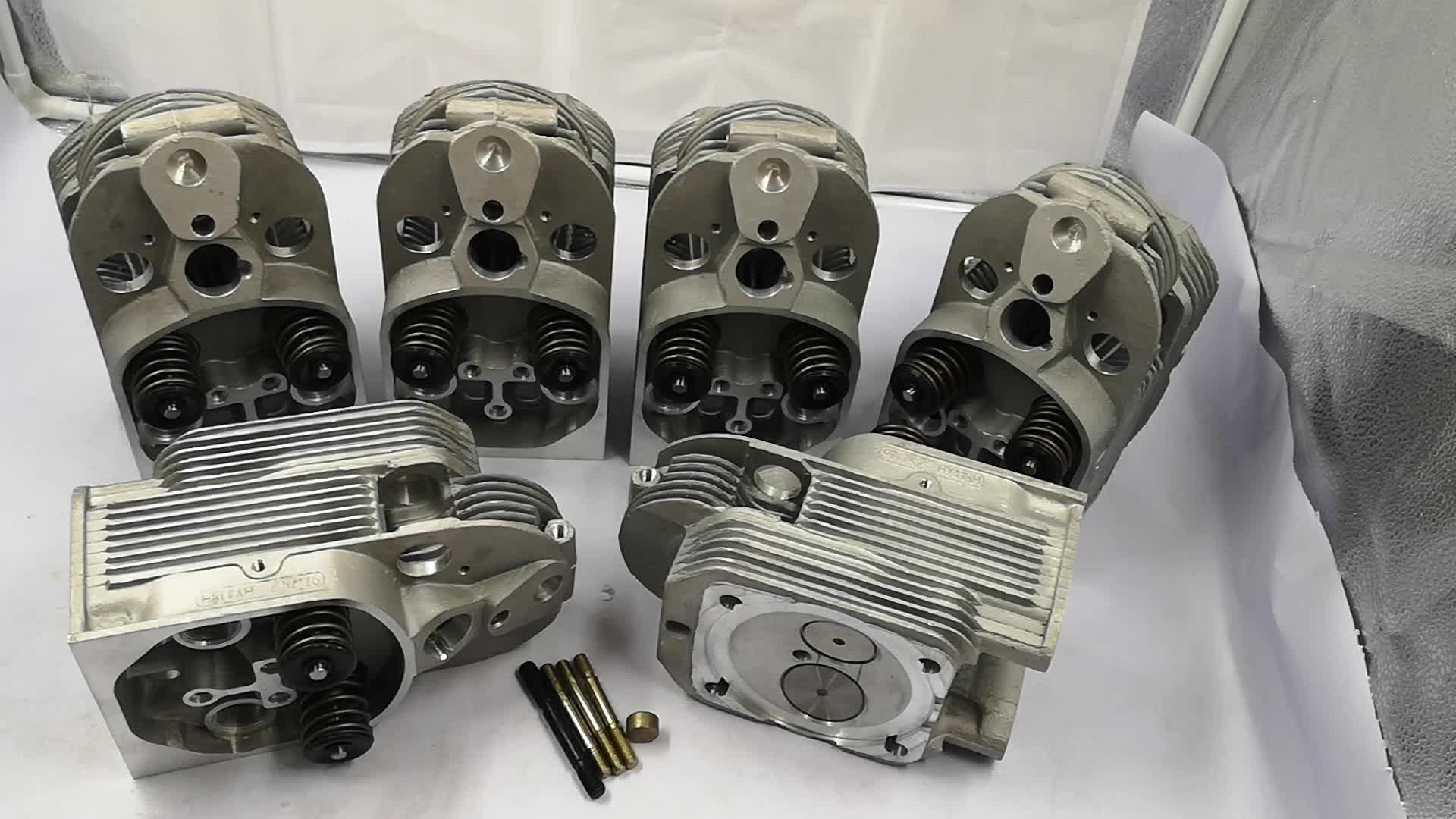 Deutz Motor Zylinderkopf für Verschiedene Diesel Motoren 912 913 914 413 513 1013 2013 1015