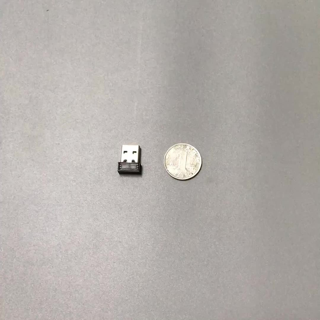 Mini USB Beacon BLE 4.0 iBeacon Module Powered By USB Slot