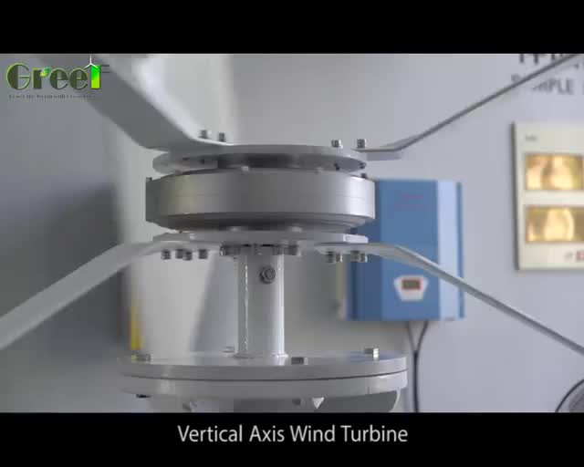 HOT! 500W Low Speed Wind Turbine Permanent Magnet Motor, Brushless Electric Generator
