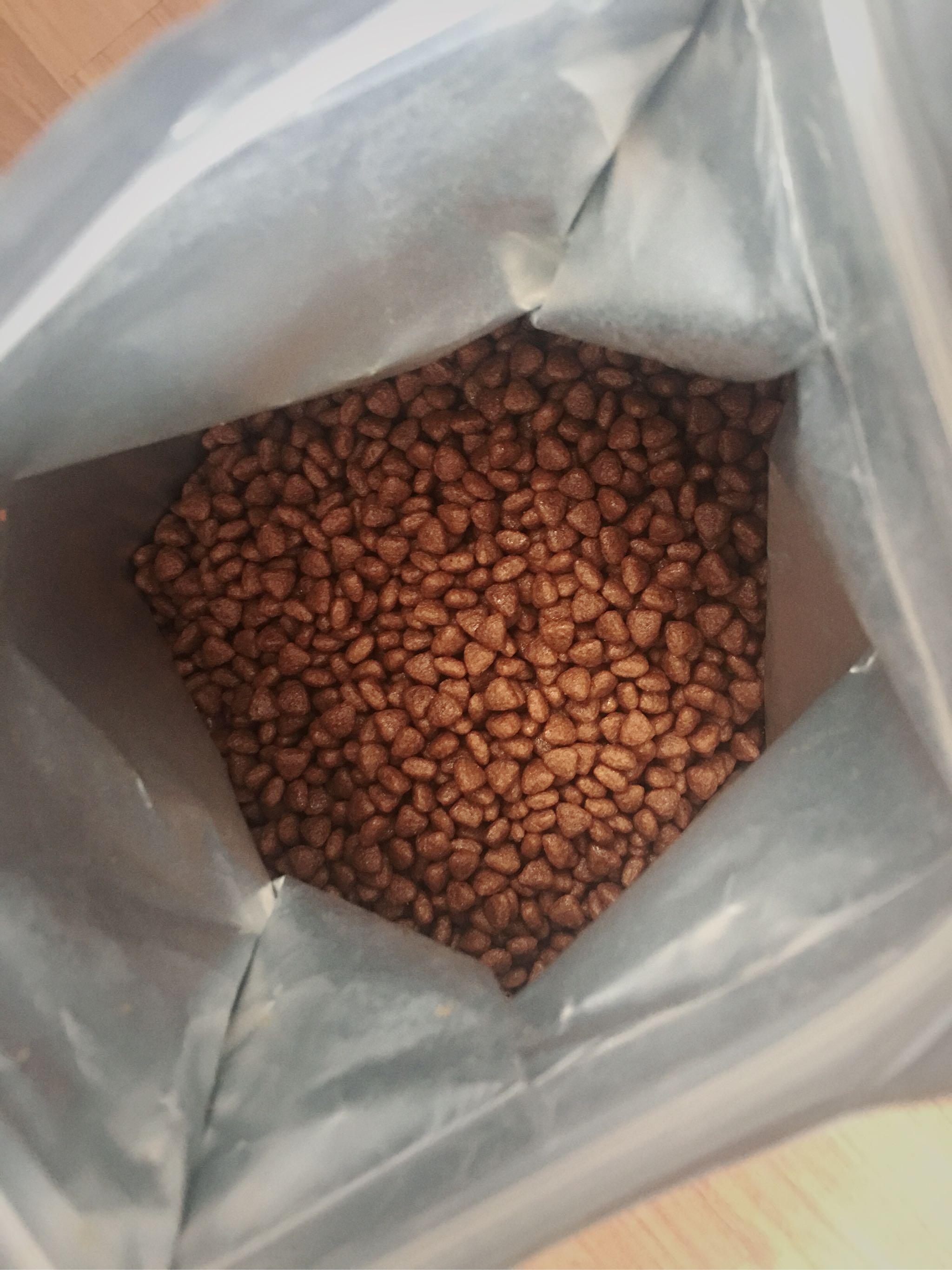 价格优的天然狗粮推荐——酵素+奶糕的鲜蒸狗粮