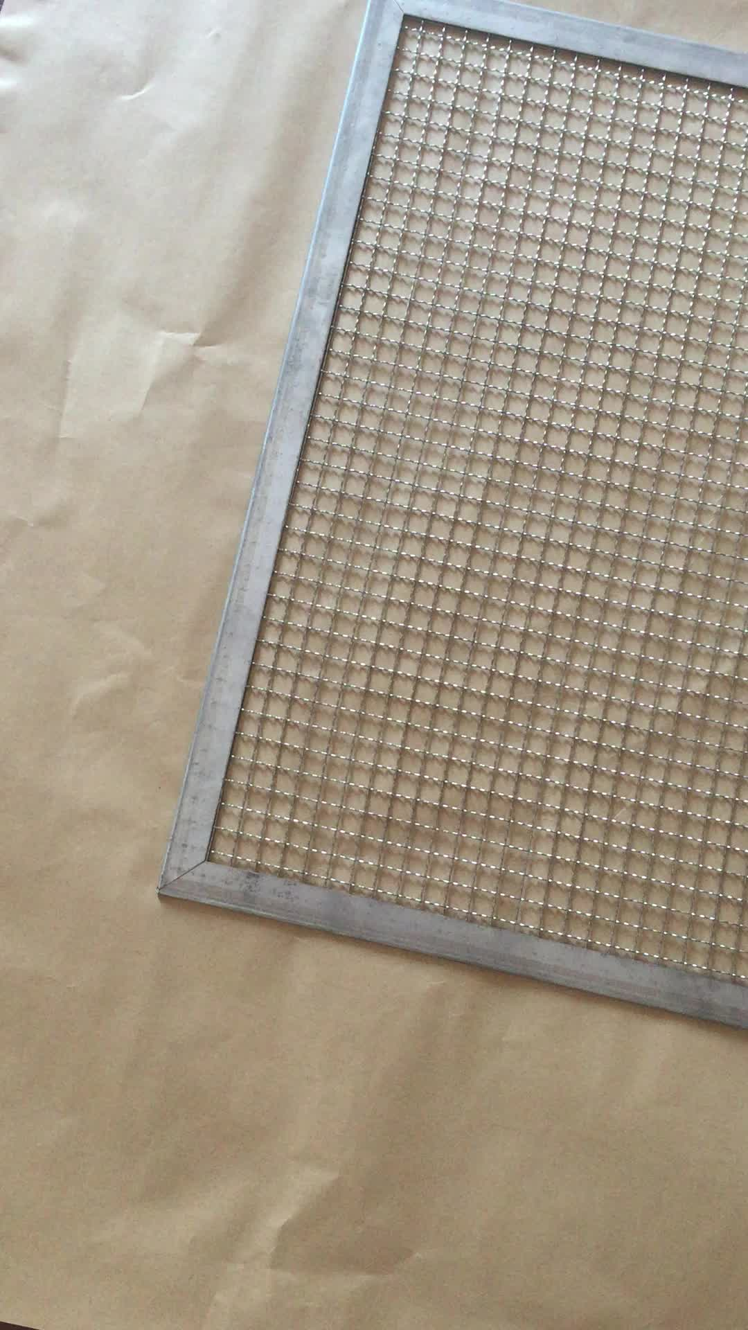 Stainless Steel Wire Mesh Tray Food Grade Buy