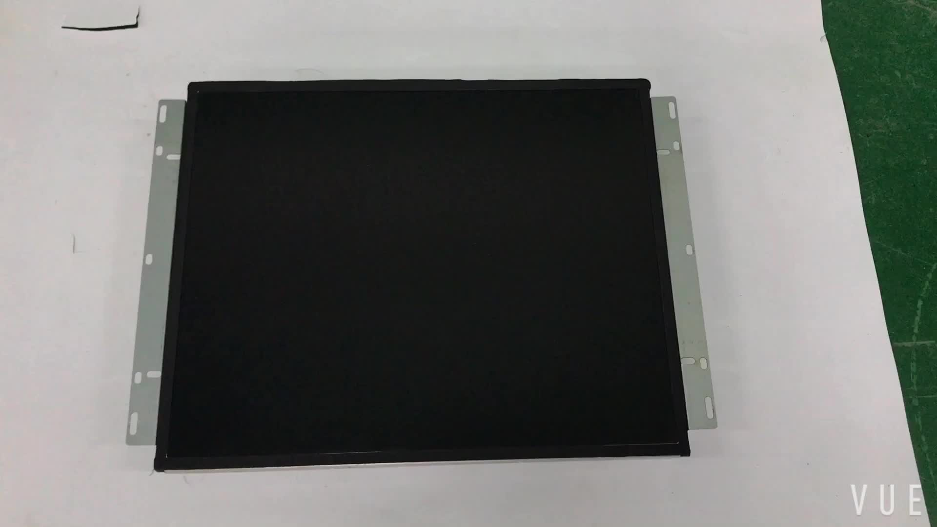 Hot Selling Arcade Monitor/Scherm Lcd 15 Inch 17 Inch 19 Inch Voor Sales
