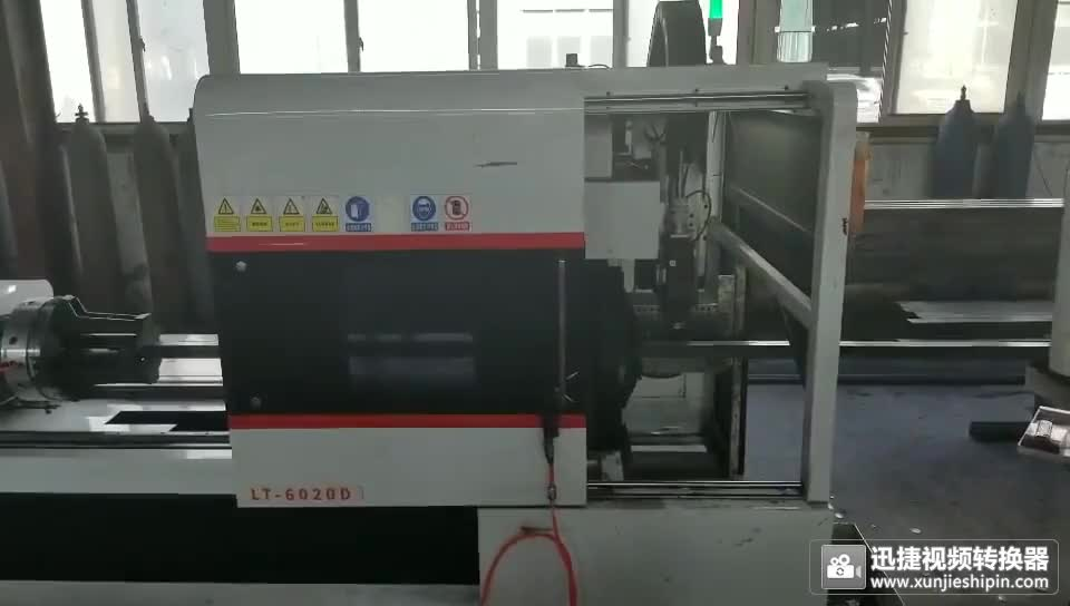 CE and ISO9001ensurement cnc fiber laser cutting machine for metal pipe cutter