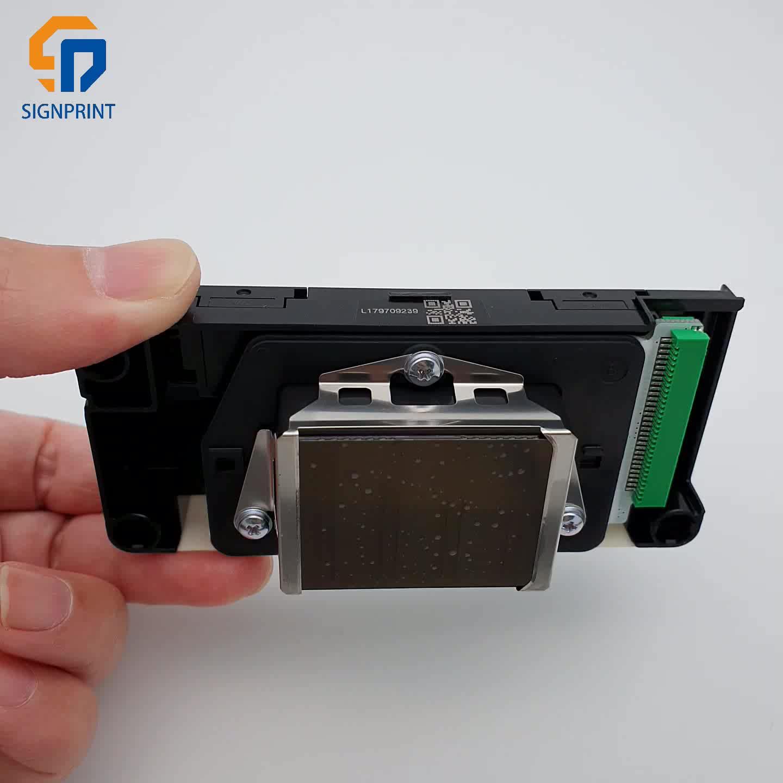 Оригинальный зеленый разъем DX5 Печатающая головка для Epson/Roland/Mutoh/Mimaki JV33/JV3/JV5 eco solvent