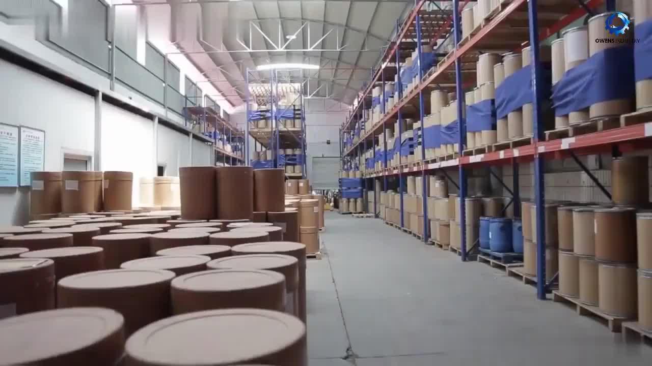 76050-42-5 carbopol 940/980/934/676/2020 precio kozmetik sınıfı ultrez 21/20/10 polimer