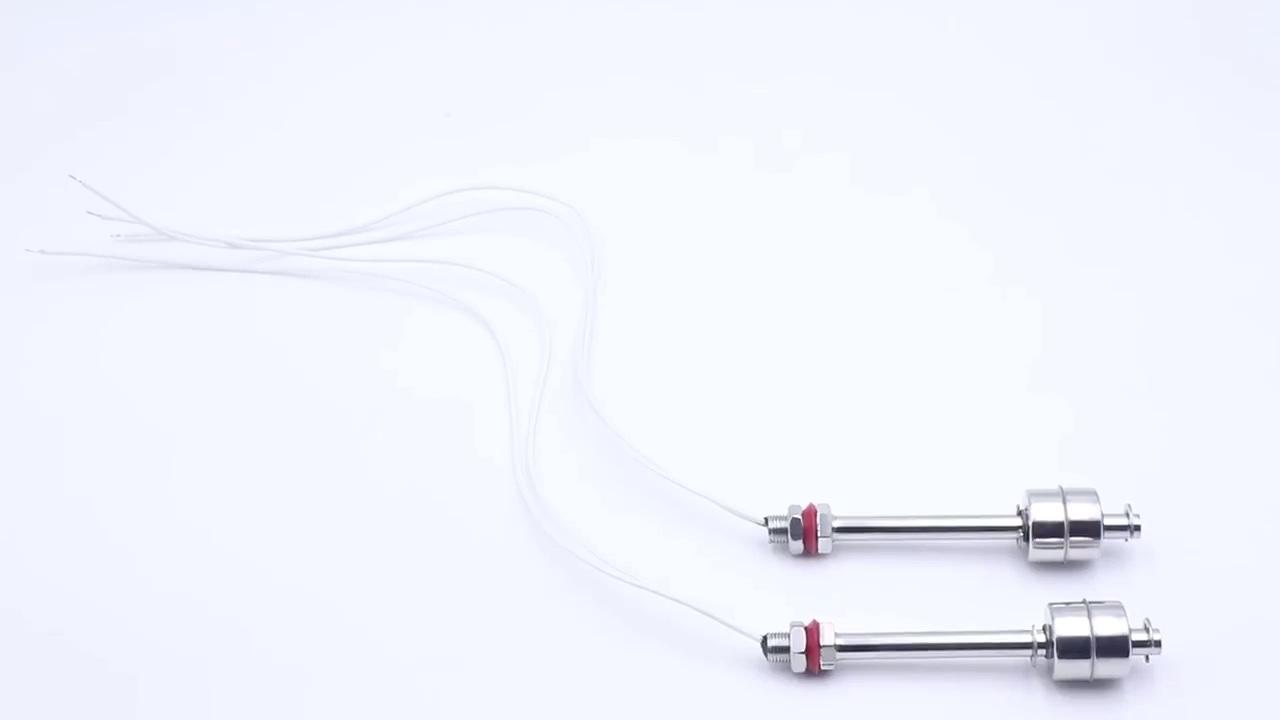 SODOWELL स्टेनलेस स्टील फ्लोट प्रकार स्तर स्विच/स्तर सेंसर के लिए पानी की टंकी