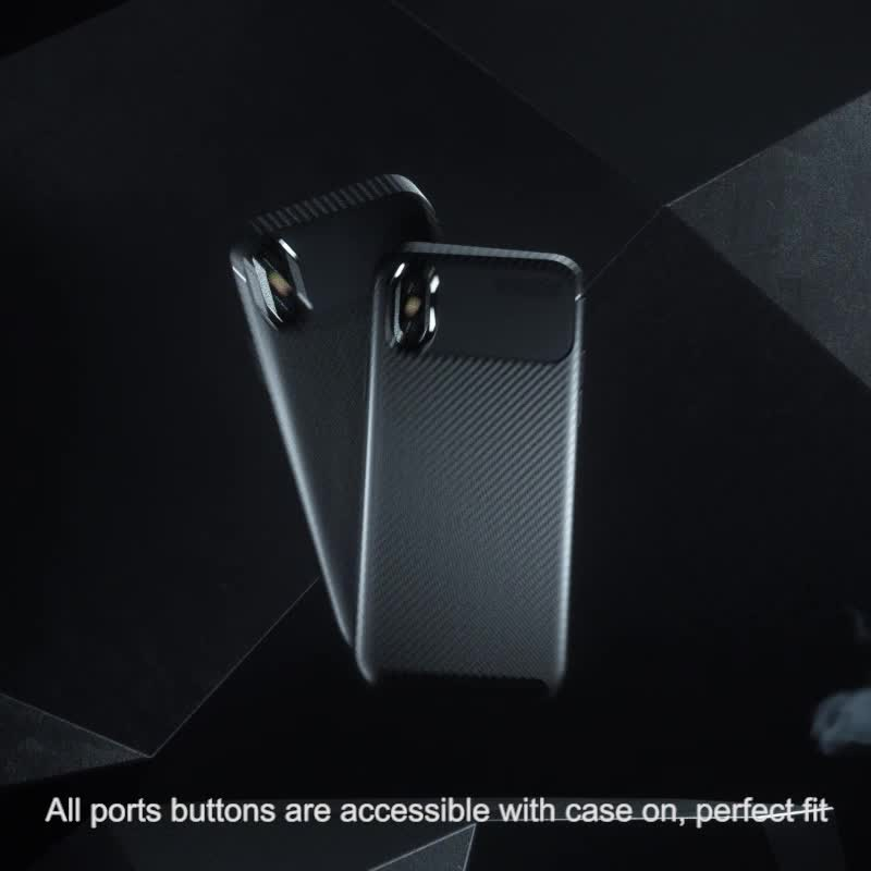 TPU Case 대 한 Huawei P Smart 2019 New Arrivals Shockproof Mobile Case