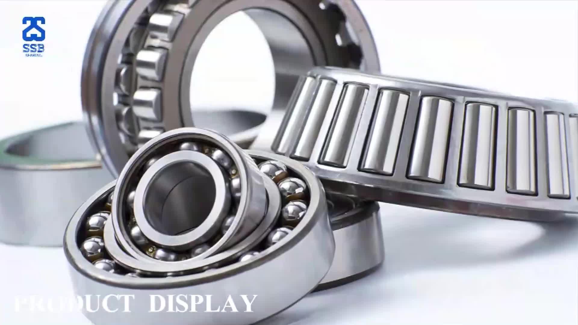High Precision Rating ABEC-132219 Taper Roller Bearings