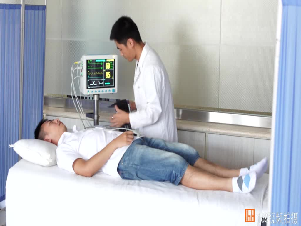 CONTEC CMS8000 icu ambulance multiparameter patient monitor hospital patient monitoring equipment