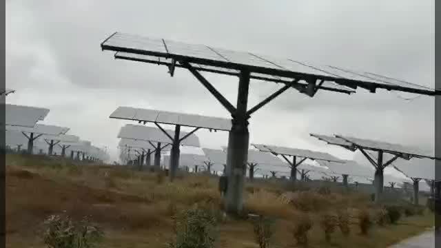 5000w off grid solar panel power home systems