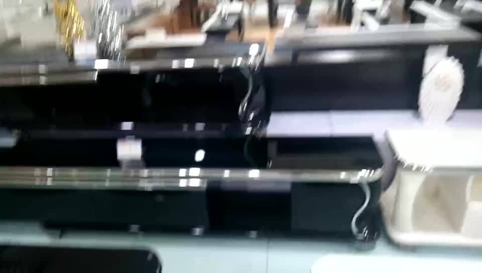 metal tv stand cheap black color wooden tv stand glass tv stand R1900