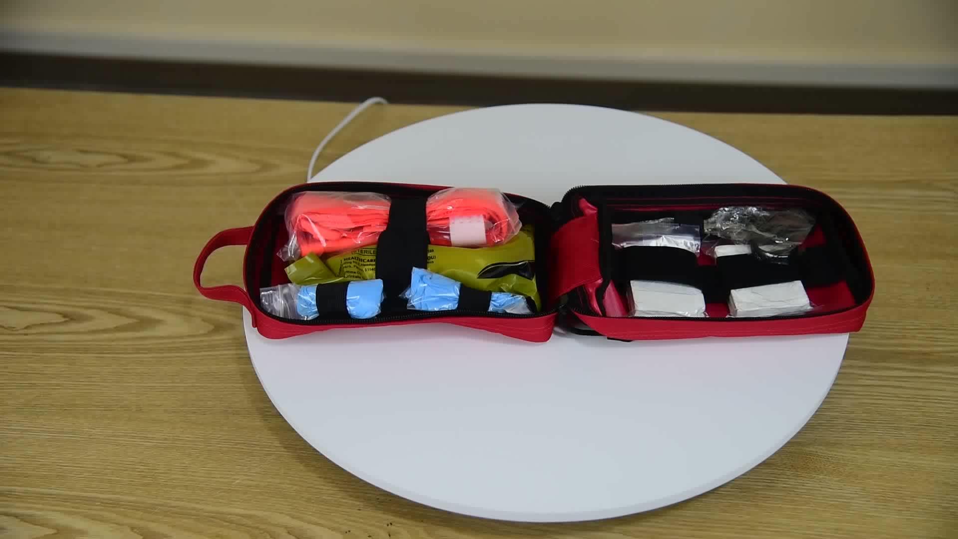 WAP - สุขภาพการแพทย์ First Aid อุปกรณ์ Fast หยุดเลือดเลือดออกชุดควบคุม