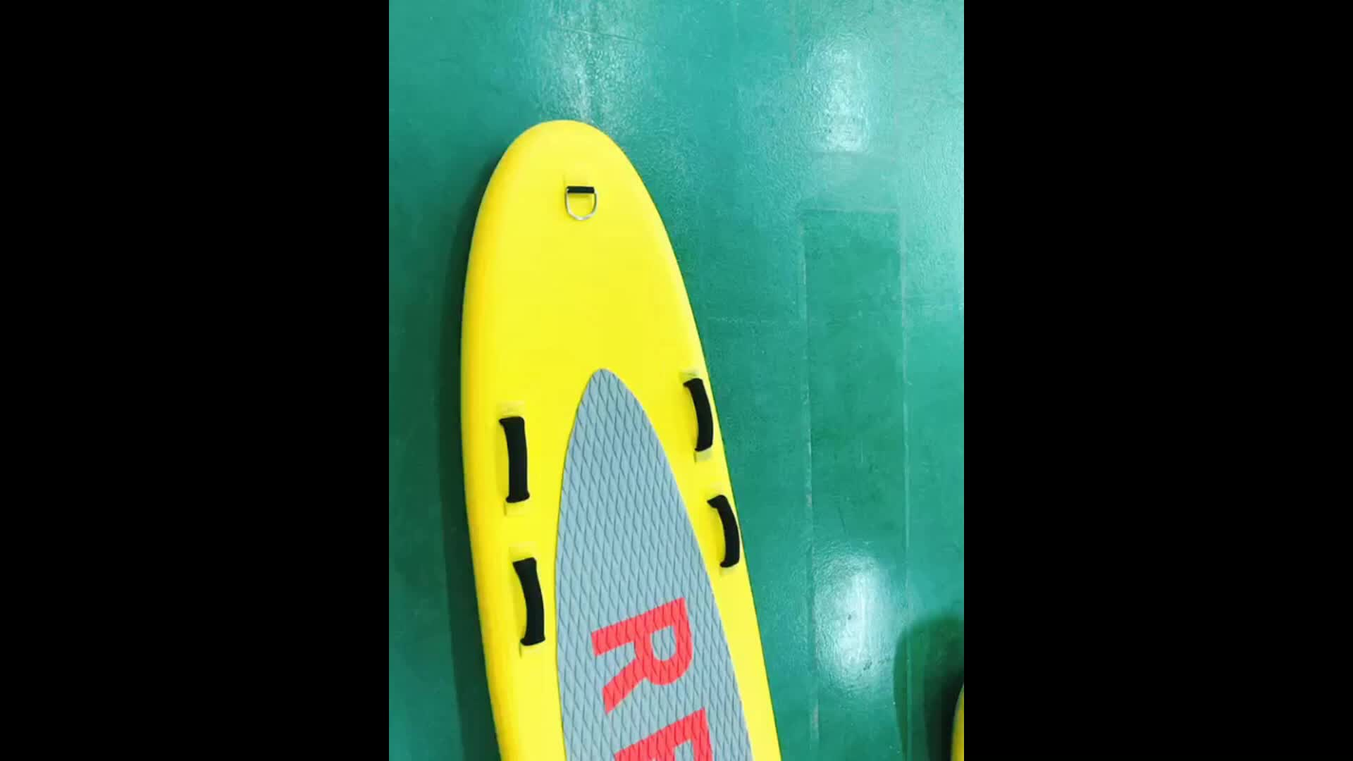 inflatable surfing rescue board paddle board surf board
