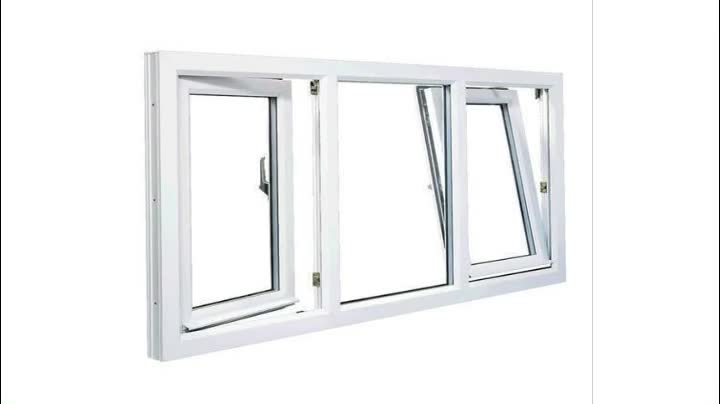 Nice quality AS2047 AS1288 AS2208 casement window