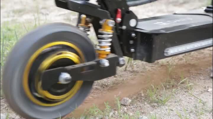 Alibaba Motor Dual Patinete eléctrico minimotor de larga distancia y más rápido dualtron moto eléctrica adulto
