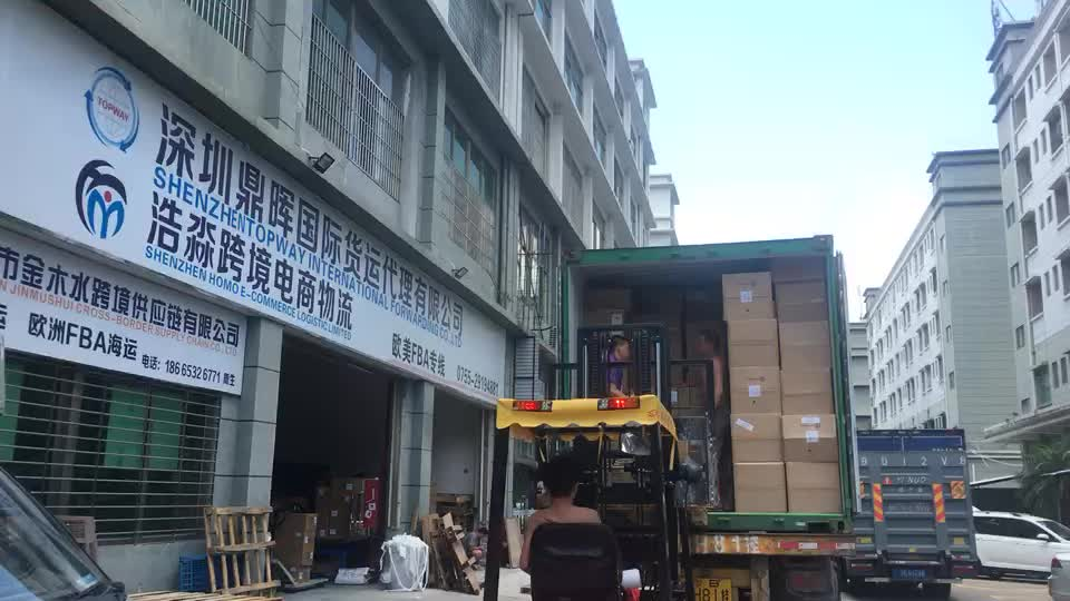 Effective Sea Freight Forwarding China to Japan Amazon Fulfillment Japan India Asia Market China Top 5 Logistic Agent