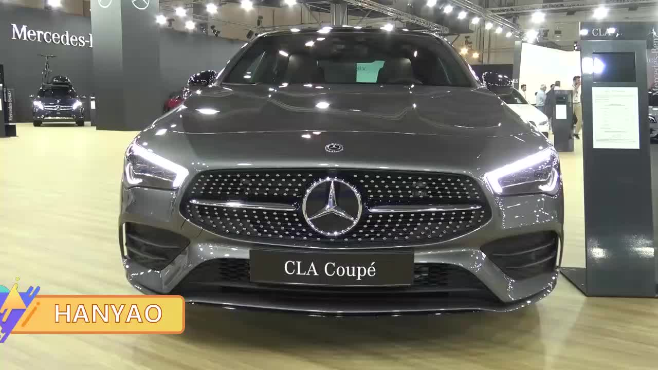 China Wholesale Auto Parts Front Grille Provide Any SUV Car Model Car for Benz CLA