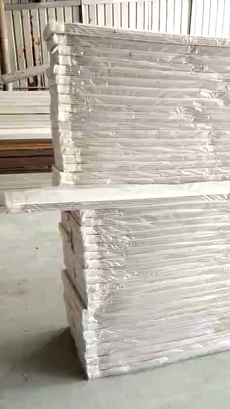 Professional interior decoration materials manufacturers pvc wall panels accessories